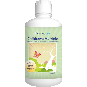 Childrens Multiple Liquid